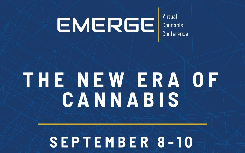 Virtual Cannabis Conference Unites Industry During COVID-19