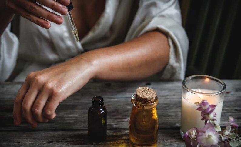 What Are Some Common Side Effects of CBD Oil?
