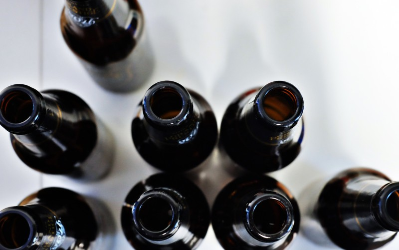 Canadian Medical Cannabis Patients Report Reductions In Alcohol Use