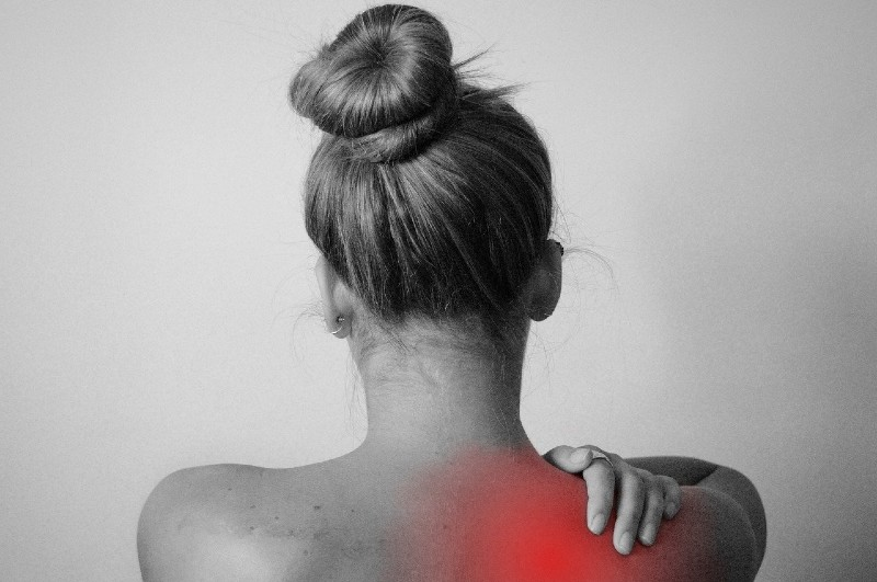 CBD Skin Cream Mitigates Chronic Back Pain Says New Study