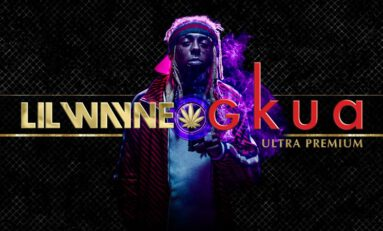 Lil Wayne's GKUA Cannabis Line Continues To Grow Amid Controversy
