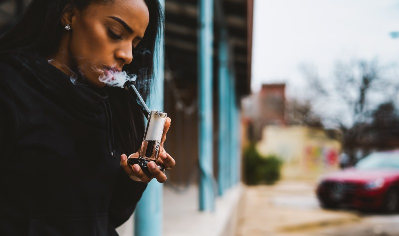 Women More Likely Than Men To Report Prescription Reduction Following Cannabis Use