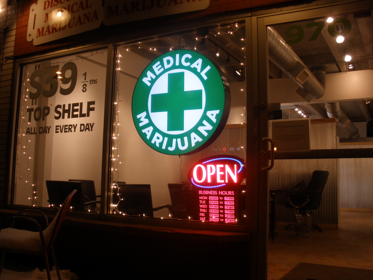 Exclusive: DEA To Bar Federal Licenses For Many State Legal Marijuana Businesses