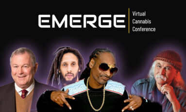 Emerge Cannabis Conference to Feature Snoop, Crosby, and Marley