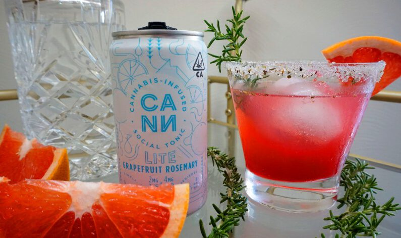 Top 3 Cannabis Cocktails for the Holidays