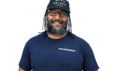 Innovator Profile: Papa & Barkley Co-Founder Guy Rocourt
