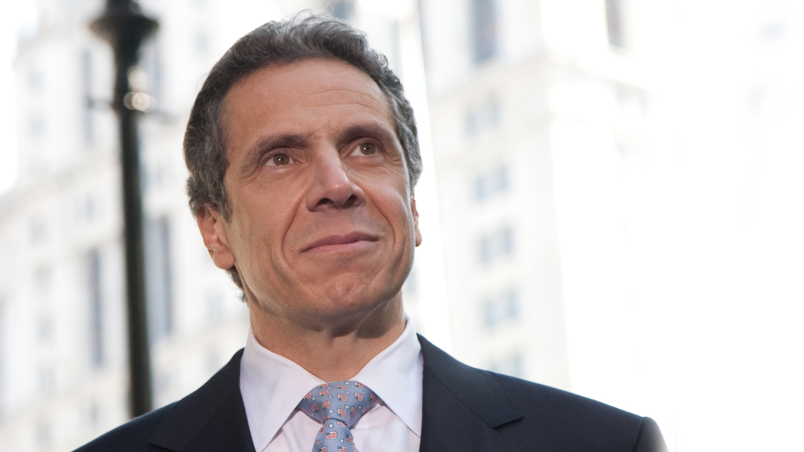 NY Gov. Cuomo Announces 2021 Marijuana Legalization Push