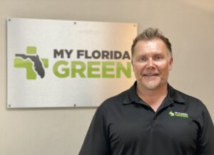 My Florida Green CEO Nick Garulay