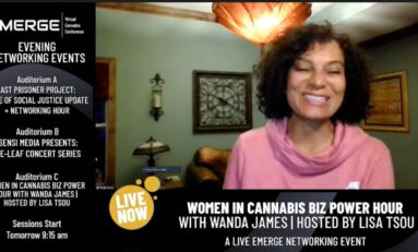 Simply Pure CEO Wanda James Wants Women to Brag More