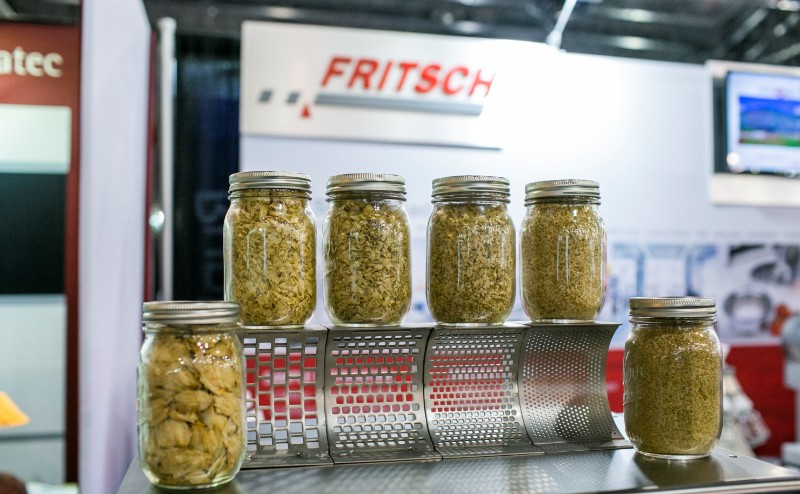 How to Choose the Right Machinery for Cannabis Processing