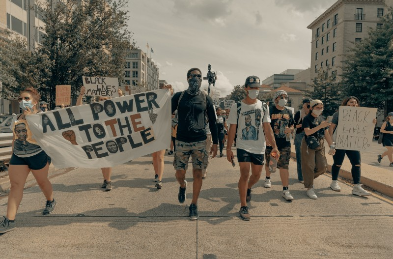 How are Industry Leaders in Cannabis Working to Dismantle Systemic Racism?