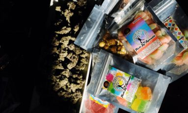 Edibles Outperform Cannabis Industry Growth in 2020