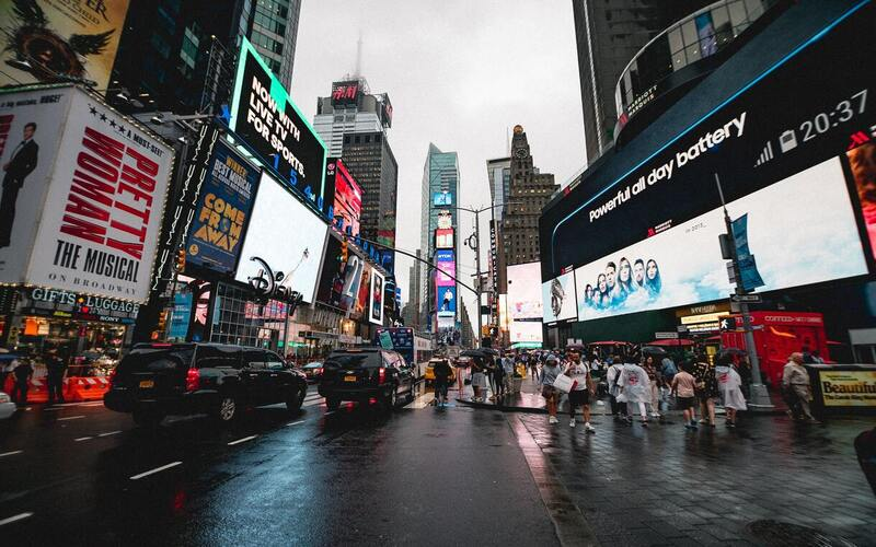 New York Cannabis Prohibition Goes Up In Smoke: MRTA, the bill to legalize the responsible adult-use of cannabis, passes.