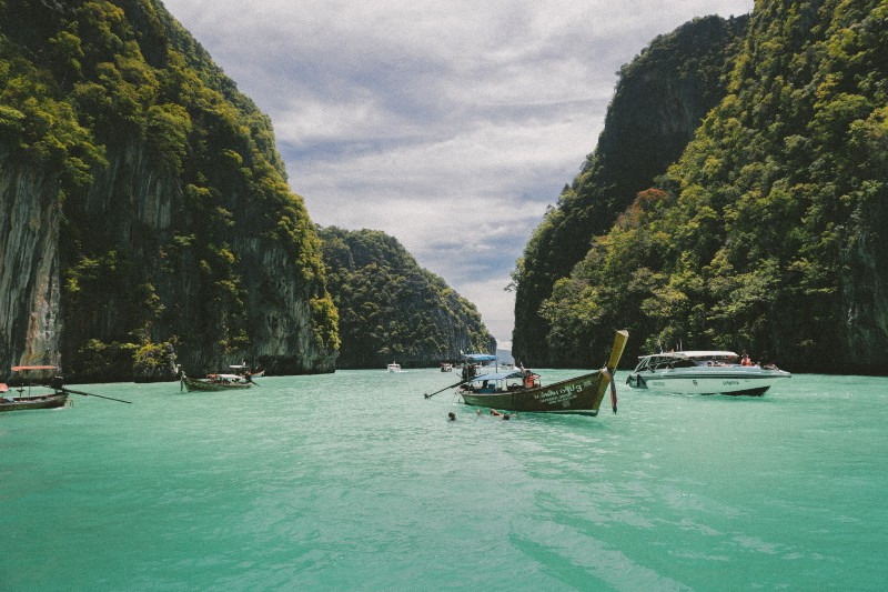 Other Countries Should Copy Thailand's New Cannabis Cultivation Model
