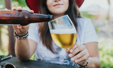 Study Finds Alcohol Use, Not Cannabis Use, Harms Young Brains