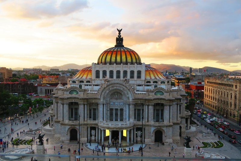Mexico Likely to Miss Cannabis Legalization Deadline