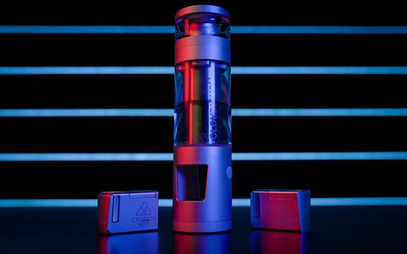 420 Tech Review: the Hydrology9 NX Vaporizer