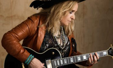Come to My (Zoom) Window: Melissa Etheridge Goes Virtual