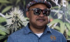 Ricardo Willis Becomes First African American CEO of a Cannabis Vaporizer Company