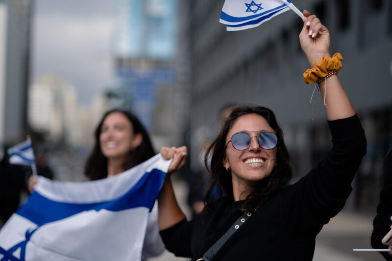 New Israeli Coalition Affirms Support for Cannabis Legalization