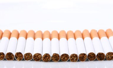 Medical Cannabis Associated With Reduced Tobacco Consumption
