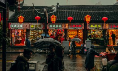 New Study Suggests Domesticated Cannabis Originated in China