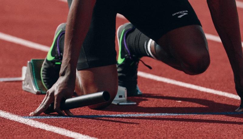 Track Star Sha'Carri Richardson Tests Positive for Cannabis