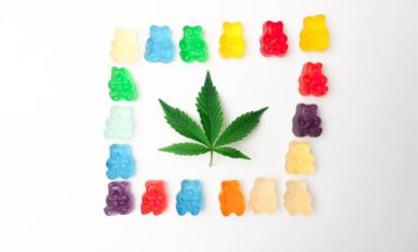 How Big Data and AI are Driving the CBD Gummies Industry