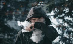 Is vaporizing cannabis really better than smoking it?